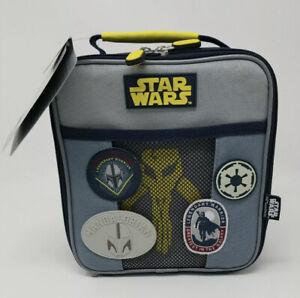 Disney Star Wars - The Mandalorian Lunch Box