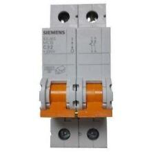 Liquidación Magnetotermico Monofasico 2 polos 40A Siemens