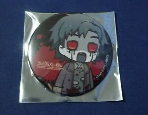 Corpse Party Exclusive Pins Button Badge YOSHIKAZU official NEW!