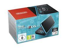 Consolas de videojuegos negro Nintendo DS PAL