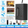 For eWeLink Phone Car Garage Door Opener Smart WiFi Switch APP Control Support