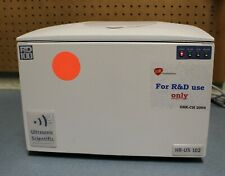 ULTRASONIC SCIENTIFIC High-Resolution Ultrasonic Spectrometer HR-US 102