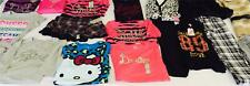 NWT Lot 18 Girls Clothing Clothes Size 14 16 Tops Hoodies Pants BONGO NEW W TAGS