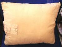 One White RACHEL ASHWELL Toss Pillow INSERT, Content Sterilized, 100% Polyester