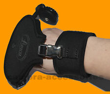 Lynca Universale Fotocamera Hand Grip cinghia da polso per NIKON SONY SIGMA PENTAX SAMSUNG