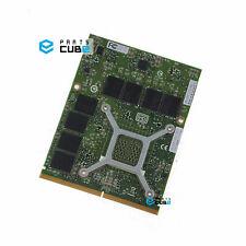 NEW Dell Precision M6800 M6700 M6600 Nvidia Quadro K4000M 4GB Video Card 5DGTT