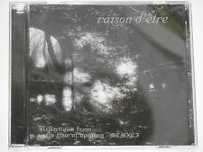 RAISON D'ETRE -Reflections From The Time Of Opening: MCMXCI- CD