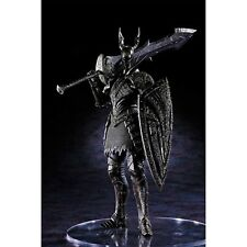 FIGURE DARK SOULS SCULPT COLLECTION Vol. 3 BLACK KNIGHT 20 CM STATUE GAME #1