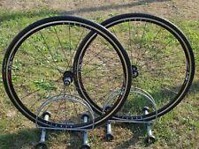 ITM Aero 2.4 Road Bike Cycling Front & Rear Wheels 10/11 Speed Sram/Shimano