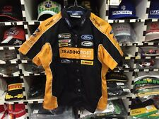 FORD PERFORMANCE RACING OFFICIAL TEAM MERCHANDISE SIZE 14