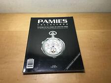 Catalog PAMIES COLLECTORS Catálogo de los relojes de colección 2005 - ESP & ENG