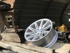 """ALLOY WHEELS X 4 19"""" SPF CALIBRE CC-A FOR VW T5 T6 T28 T30 T32 VAN AMAROK"""