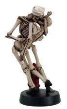 "Love Never Dies Famous WW2 Statue The Kiss Sailor Nurse Figurine Skeleton 10""h"