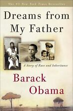 NEW - Dreams from My Father: A Story of Race and Inheritance