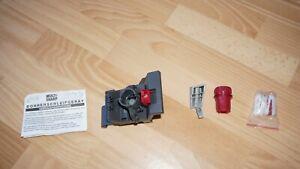 Multisharp-Tools Bohrerschleifgerät für Bohrmaschine 3-13mm