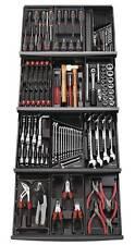 SALE! - Facom 129 Piece Tool Kit in Plastic Tool Box Module Trays