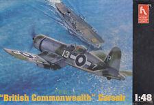 """""""British Commonwealth"""" Corsair HC1528 HobbyCraft 1:48 2. Weltkrieg Luftwaffe RAF"""