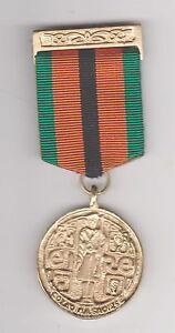 IRISH WAR OF INDEPENDENCE Black & Tan survivors Medal