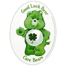 Care Bears - Good Luck Bear Decal