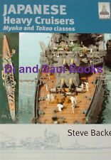 JAPANESE HEAVY CRUISERS WW2 Japan Navy History - NEW Second World War Naval