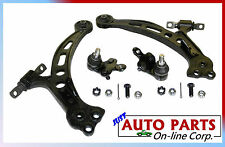 2 LOWER BALL JOINTS + 2 LOWER CONTROL ARMS RH & LH CAMRY 1992-2001 ES300 AVALON