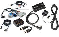 GM Sirius XM satellite radio kit +iPod interface w/ TEXT +Aux input. Bluetooth??