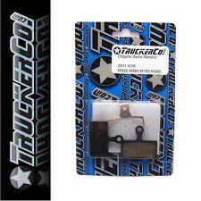 1 pr TruckerCo S High Performance Disc Brake Pads Shimano XTR BL BR M985 M988