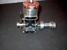 Tether Car? McCoy 49 Red Head Engine