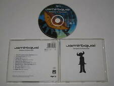 JAMIROQUAI/URGENCE ON PLANET TERRE (SONY 474069) CD