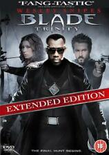 Blade Trinity ( 2-Disc Set, Extended Version) DVD New & Sealed 5017239193118