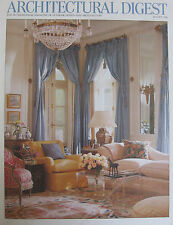 8/98 ARCHITECTURAL DIGEST Bali House Shingle Style Home Deer Valley Orientalism