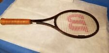 Wilson Graphite Performer Tennis Racquet Excellent Condition