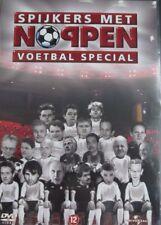 KOPSPIJKERS - SPIJKERS MET NOPPEN - VOETBAL SPECIAL  - DVD