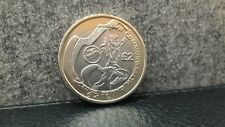 2002 COMMONWEALTH GAMES £2 COIN NORTHEN IRELAND