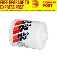 K&N PF Oil Filter - Racing HP-2002