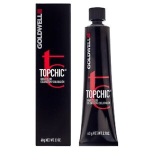 Goldwell Topchic 9NN Very Light Blonde Extra Permanent Hair Color  2oz