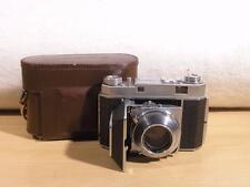 Kodak Retina II type 014 35mm Rangefinder camera w/ F2 Retina-Heligon Rodenstock
