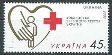 Ukraine - Ukrainisches Rotes Kreuz 2003 postfrisch Mi. 568