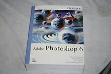 Inside Adobe Photoshop 6 by Gary Kubicek, Mara Zebest Nathanson, Barbara Bout...