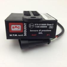 """BRC injecteur Buse d/'injection /""""jaune super Max/"""" sequent LPG GPL"""