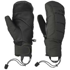 Outdoor Research Stormbound Mittens - Men's - X-Large, Black