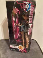 Monster High First Wave OOAK Cleo De Nile Doll Mattel See Description