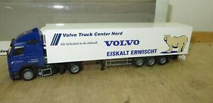 "AWM 51087 Volvo Refrigerated "" Volvo Truck Center North "" Boxed"