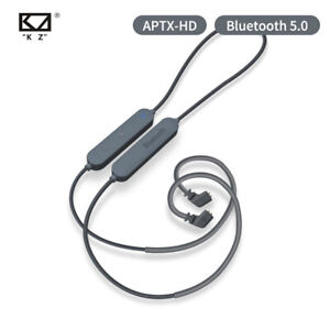 KZ APTX HD CSR8675 Bluetooth 5.0 IPV5 Waterproof Bluetooth Module Upgrade Cable