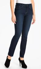NYDJ Alina Stretch Skinny Jeans Hollywood 10 NWT $134