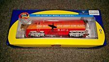 Athearn HO Scale Amtrak Surfliner F59PHI #455 Surfer OLI Wrap DCC/ Econami Sound