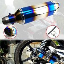 51MM Motorcycle Exhaust Pipe Slip On Silencer For Yamaha FZ6R 2009-2015