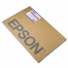 EPSON A3 + (Super A3) Premium semi-brillant Papier photo 10 feuilles