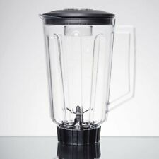 44 Oz Polycarbonate Container For Hbb908 Commercial Bar Blender With Lid