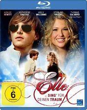 Elle: A Modern Cinderella Tale NEW Cult Blu-Ray Disc John Dunson Sterling Knight